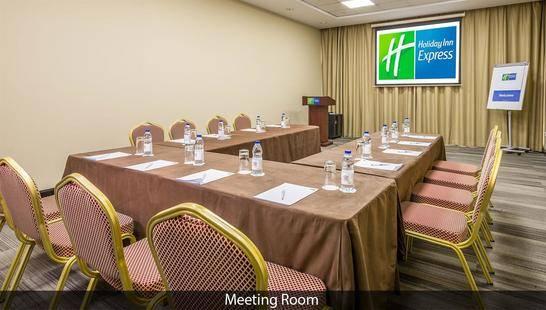Holiday Inn Express Jumeirah