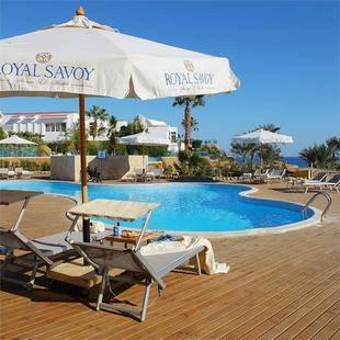 Royal Savoy (Adults Only 16+)