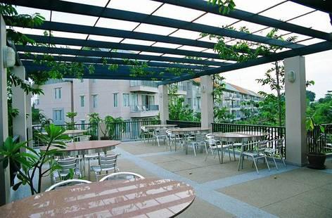 The Leela Resort & Spa (Ex. Leelawadee Lagoon)