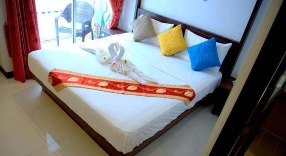 Tuana M Narina Hotel (Ex.M Narina Hotel)