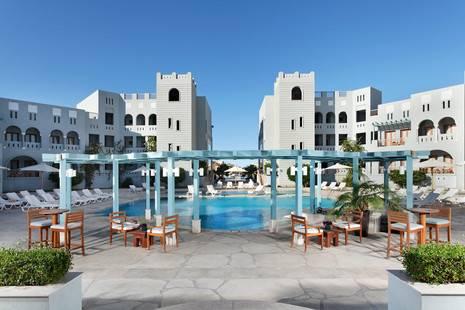Fanadir Resort (Only Adults 16+)