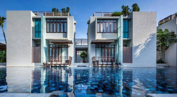 Let's Sea Hua Hin Al Fresco Resort