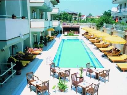 Nar Hotel