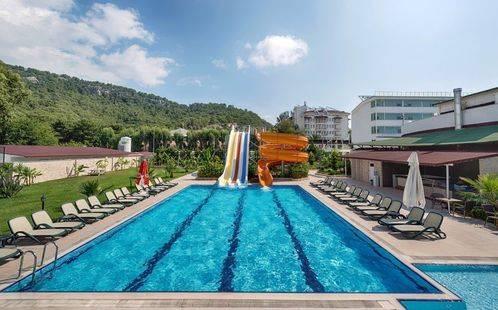 Palmet Resort Kiris Hotel (Ex. Royal Tower Resort, Ex. Royal Roxy Resort)