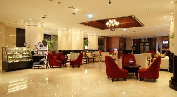 Mercure Gold Hotel Al Mina Road