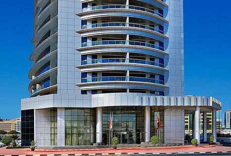 City Seasons Hotel – Deira