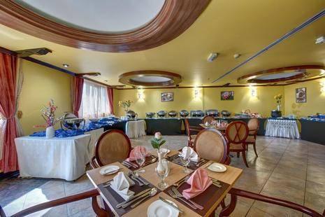 Tulip Inn Apartment Sharjah