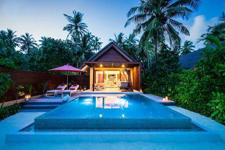 Niyama Private Islands Maldives (Ex.Per Aquum)