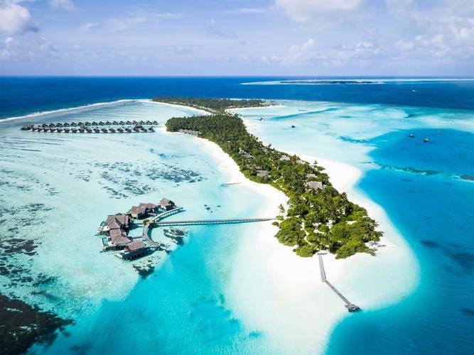 Niyama Private Islands Maldives (Ex.Per Aquum)