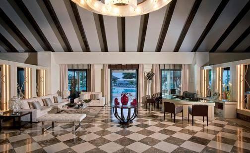 Gran Melia Palacio De Isora Red Level (Adults Only 18+)