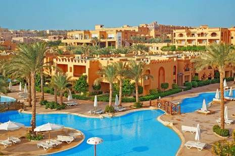 Rehana Royal Prestige Resort & Spa