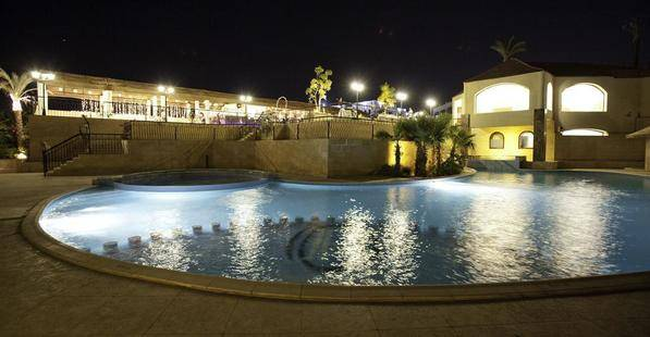 Royal Naama Bay Resort