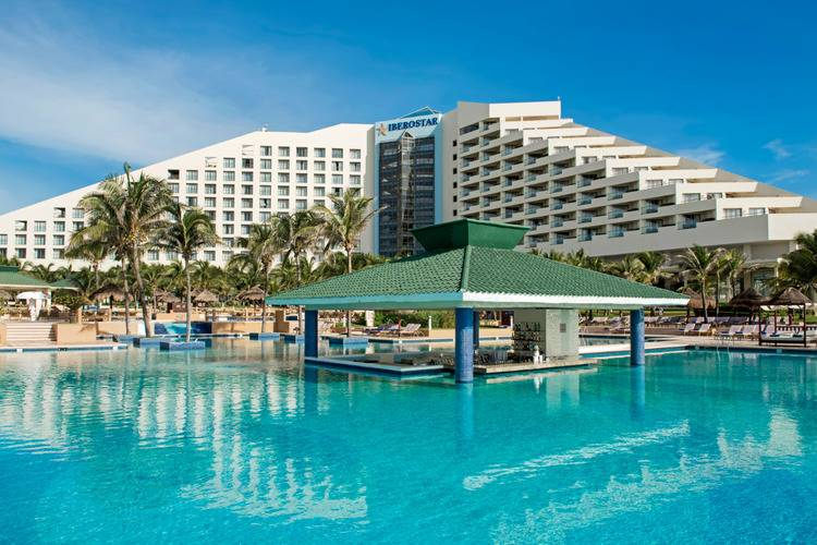 Iberostar Selection Cancun (Ex.Iberostar Cancun)