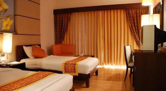 Beach Garden Hotel Cha Am
