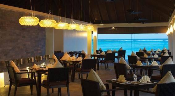 Zitahli Resort & Spa Kuda Funafaru