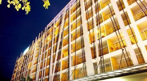 Ashlee Hub Hotel Patong (Ex. Centra Ashlee Patong)