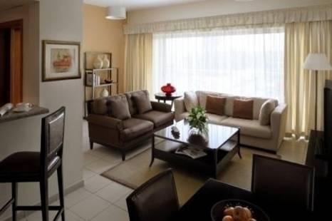 Nuran Greens Serviced Residence