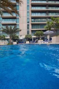 Nuran Marina Serviced Residence