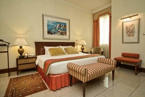 City Seasons Suites Dubai (Ex.Pearl City Suites)