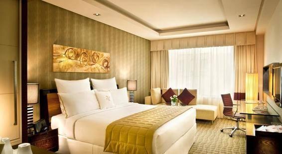 Four Points By Sheraton Bur Dubai