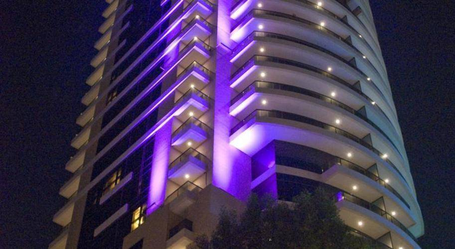 Majestic City Retreat Hotel ( Ex Majestic Hotel Tower)