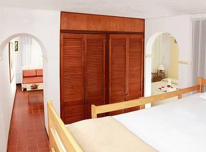 Real Playa Del Carmen Hotel