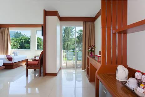 Pgs Hotels Bauman Casa (Ex. Baumancasa Beach Resort)