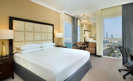 Radisson Blu Hotel & Resorts Abu Dhabi Corniche (Ex. Hilton Abu Dhabi)