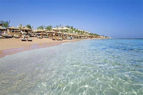 Tamra Beach Sharm
