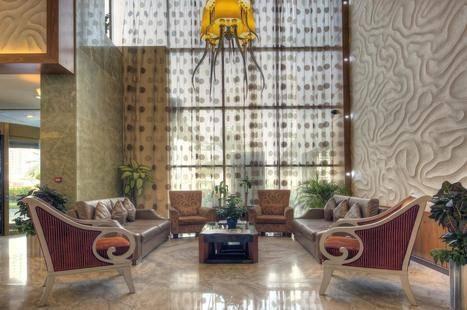 Marina View Deluxe Hotel Apt