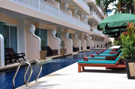 Baan Karonburi Resort Phuket