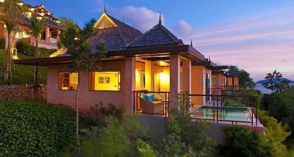 The Westin Siray Bay Resort & Spa