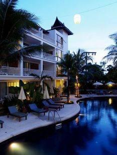 Sunset Beach Resort Phuket