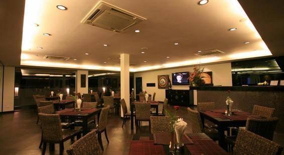 Palm Grove Resort Pattaya