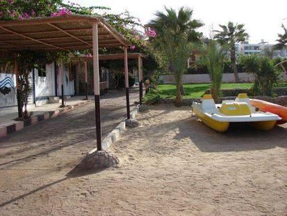 Sun & Sea Hurghada Hotel