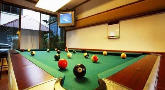 Inn Patong Beach Hotel (Ex. Patong Beach Lodge)