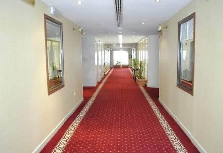 Ramee Guestline Hotel Al Riqqa