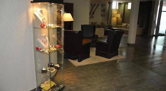 Guitart La Molina Aparthotel & Spa