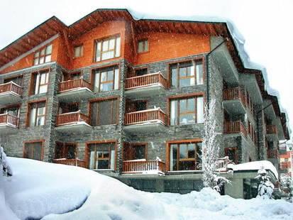 Apartamentos Solineu