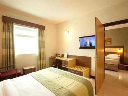 Citymax Hotel Sharjah