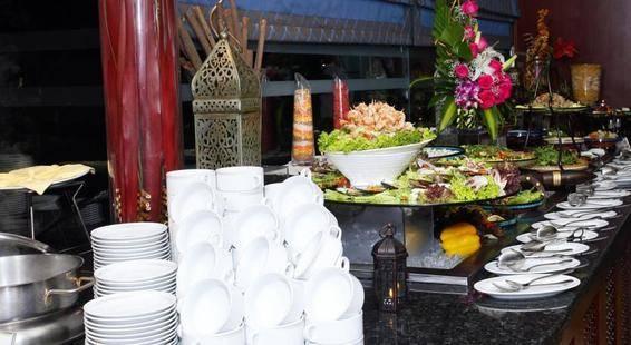 Samaya Hotel