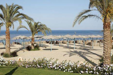 The Three Corners Sunny Beach