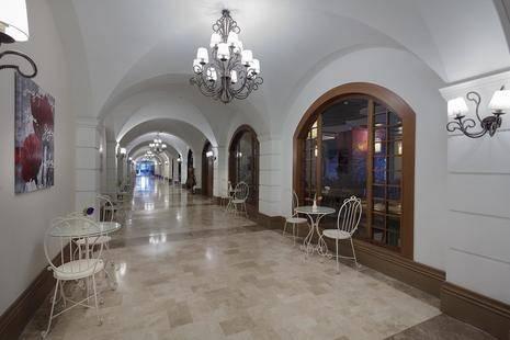 Kilikya Palace Goynuk