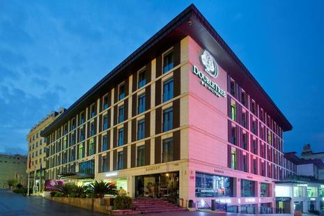 Hilton Double Tree Old Town Hotel