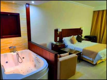 Uni Sharm Hotel (Ex. Karma Hotel Sharm)