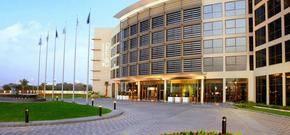 Centro Sharjah Rotana