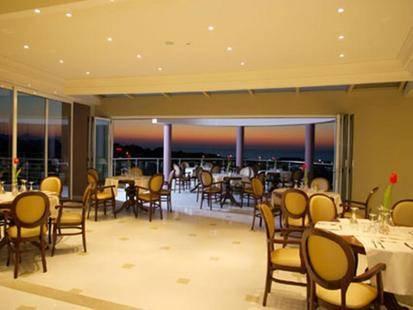 Chc Gouves Sea & Mare Hotel