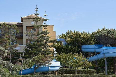 Aldemar Olympian Village Beach Resort