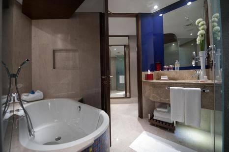 Jumeirah Creekside Hotel