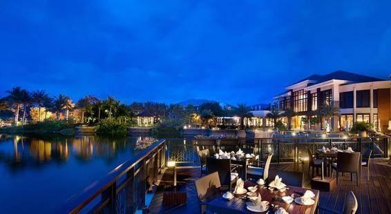 Grand Metro Park Resort
